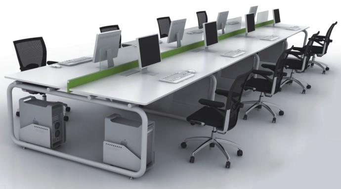 办公家具市场的未来视觉凸显