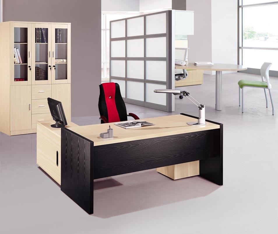 办公家具的欧韩风格